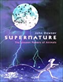 Supernatural, John Downer, 0806971347