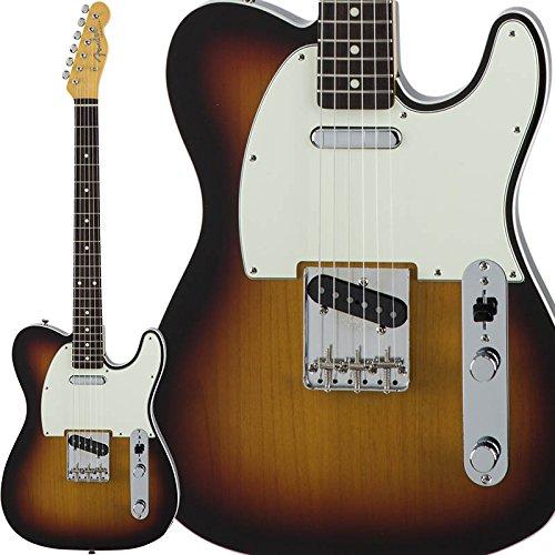 60s Custom Telecaster - Fender Traditional 60s Telecaster Custom (3-Color Sunburst) [Made in Japan] (Japan Import)