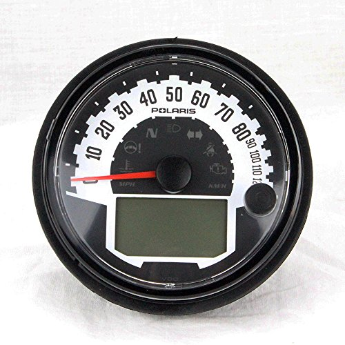 Speedometer Sportsman (OEM 2014-2015 Polaris Sportsman ACE 325 570 Speedometer & Odometer)