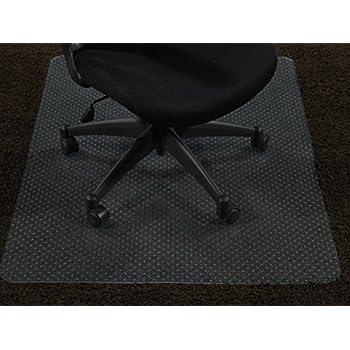 Amazon Com Ottomanson Carpet Chair 36 Quot X48 Quot Plastic Mat