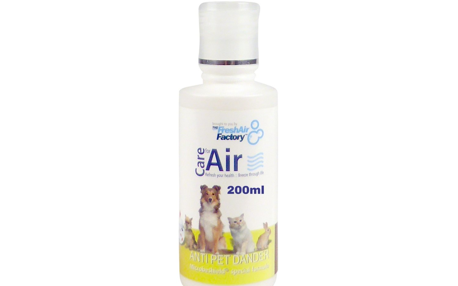 AIR PURIFIER FRAGRANCE FOR HOME - CareforAir Essence - USE IN REVITALIZERS, IONIZERS, HUMIDIFIERS