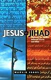 Jesus vs. Jihad, Marvin Yakos, 0884198804