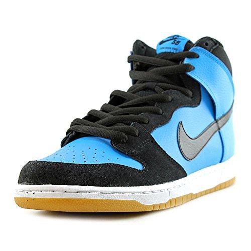 new styles e1e48 c9142 Nike LIGHT 305050 470 8 Sneakers Dunk Pro Sb BLACK 50 BLUE BROWN GUM High  HERO rr4q7T