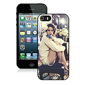 Lana Del Rey iPhone 5S Phone Cover Case 245