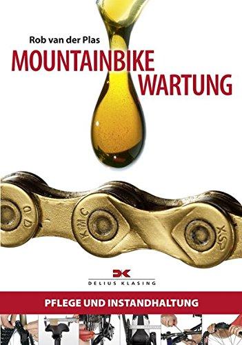 Mountainbike-Wartung: Pflege und Instandhaltung
