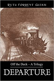 Book Departure: Off the Deck - A Trilogy