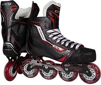 Inline-Skates CCM Jetspeed 280R Inline Roller Hockey Skates