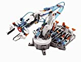 robotic arm engineering kit - DIY kit Hydraulic Robot Arm SuperSmartChoices NEW 2016