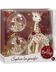Sophie la Girafe - 516341 - Mi Primera Navidad Sophie la Girafe 0m+