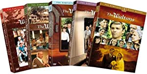 The Waltons - The Complete First Five Seasons