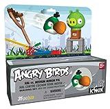 K'NEX Angry Birds Hal versus Medium Minion Pig Building Set