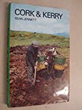 Front cover for the book Cork and Kerry by Seán Jennett