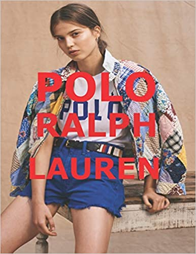 Chanday Sunny Livres Ralph Lauren Polo oCedxB