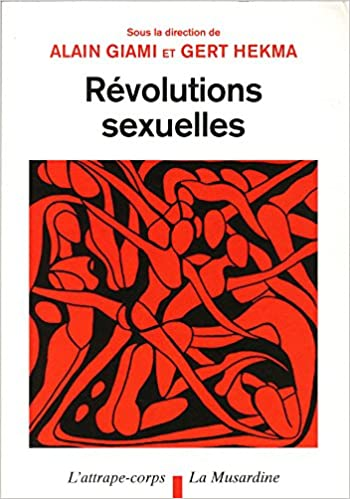 Livre gratuits Révolutions sexuelles pdf ebook