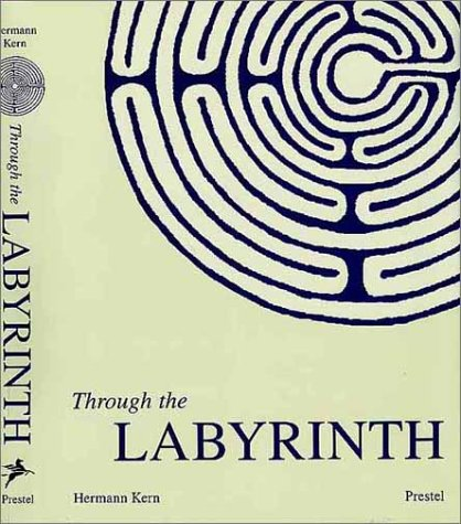 Through the Labyrinth: Designs and Meanings Over 5,000 Years (Art & Design) ebook