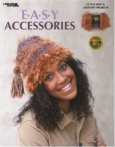 Download Easy Accessories  (Leisure Arts #3522) pdf