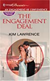 The Engagement Deal, Kim Lawrence, 0373806345