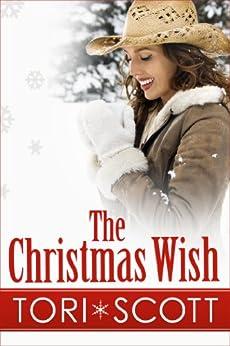 The Christmas Wish by [Scott, Tori]
