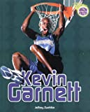 Kevin Garnett, Jeffrey Zuehlke, 0822524295