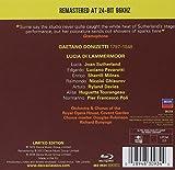 Image of Donizetti: Lucia Di Lammermoor [2 CD/Blu-Ray Combo]