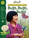 Bugs, Bugs, Bugs!, School Specialty Publishing, 0769642373