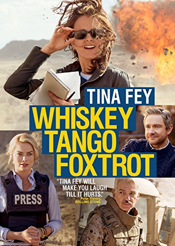 Top 9 best whiskey tango foxtrot dvd 2019