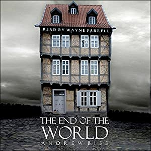 The End of the World Audiobook