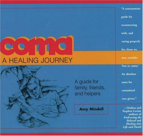 Coma: A Healing Journey, by Amy Mindell