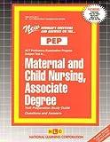 Maternal and Child Nursing, Associate Degree, Rudman, Jack, 0837355370