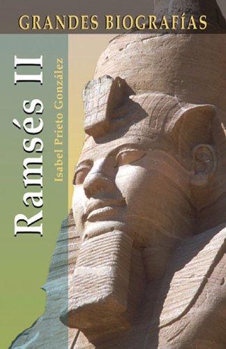 Descargar Libro Ramses Ii ) Isabel Prieto Gonzalez