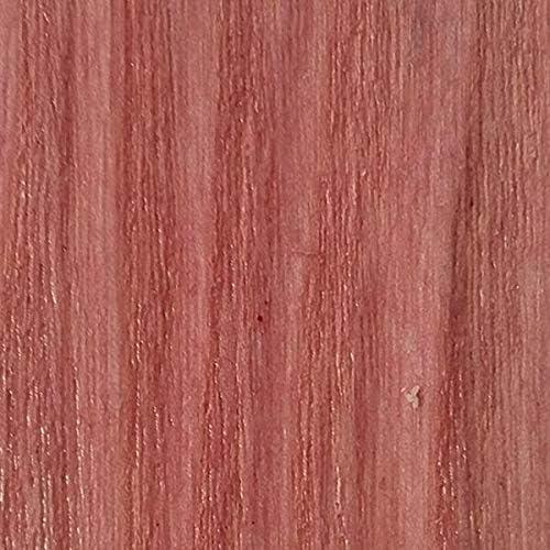 WooDeeDoo – Tinte para madera, Tinte para madera, Rosa, Tester Pot 10 ml