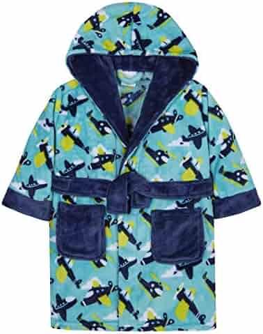 542714894126f Shopping Metzuyan_Ltd - Robes - Sleepwear & Robes - Clothing - Boys ...