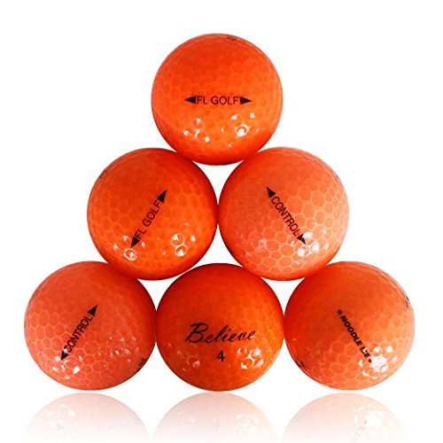 Orange Unisex Value Mix Value - 50 Bucket Mint Quality Recycled