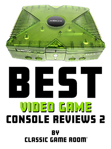 Best Video Game Console Reviews 2 by Classic Game Room