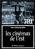 img - for Les cin mas de l'Est book / textbook / text book