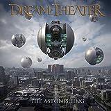 The Astonishing (4LP Vinyl Box Set w/Download)