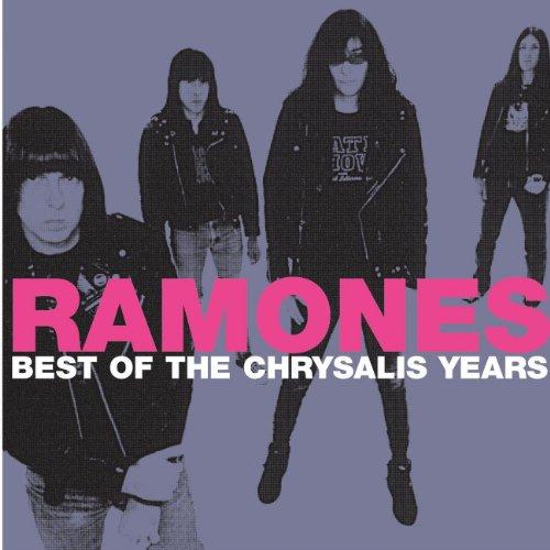 Ramones - Best Of The Chrysalis Years (2002) [FLAC] Download
