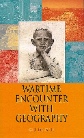 Download Wartime Encounter with Geography pdf