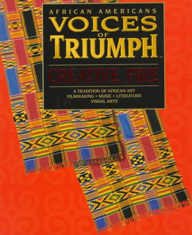Search : African Americans: Voices of Triumph : Creative Fire