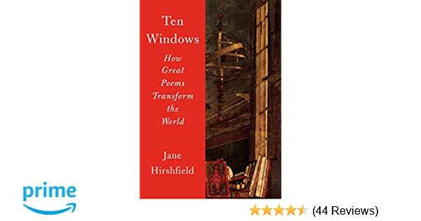 Windows of the Heart: Poetry and Photographs