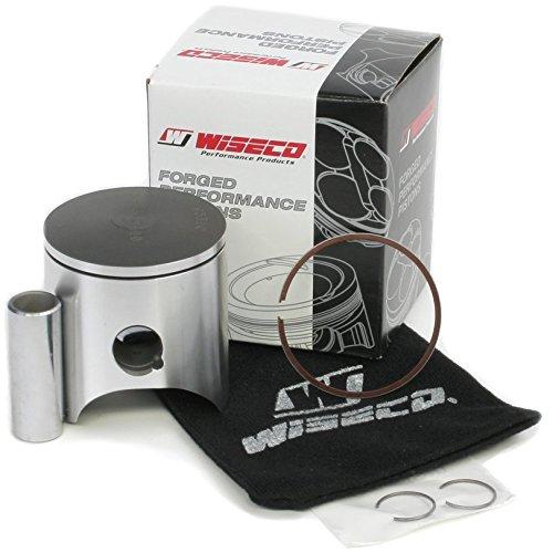 ワイセコ Wiseco ピストン 97年-04年 YZ125 54x54.5mm 134cc ボア56.0mm 2.0 765M05600   B01MDNENXV