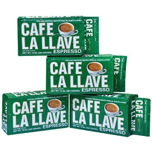 la llave coffee - 4