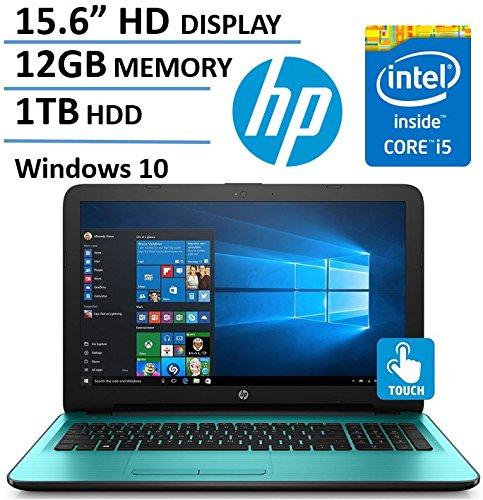 2017 HP Flagship 15.6