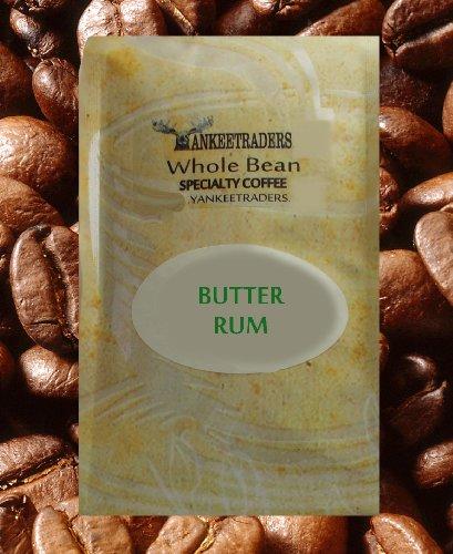 Butter Rum Coffee 2-10 Oz Bags (Pot Roast Yankee)