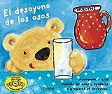 img - for El desayuno de los osos (Busy Bears series) (Spanish Edition) book / textbook / text book