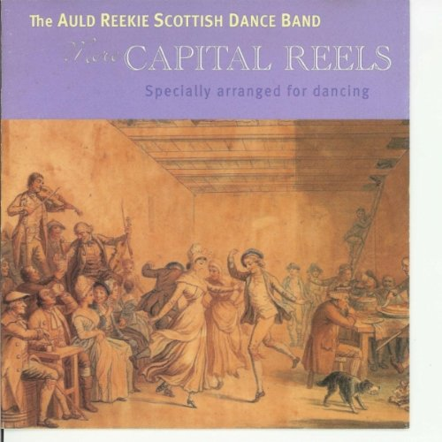Eightsome Reel: The De'il Amang The Tailors, Holyrood House, Mrs. MacLeod Of Raasay, The Fairy Dance, The De'il Amang The Mantua Makers, The Drummer, Miss Susan Cooper, Mrs Gordon Of Rafford, The Reel Of Tullochgorum, The De'il Amang The Tailors