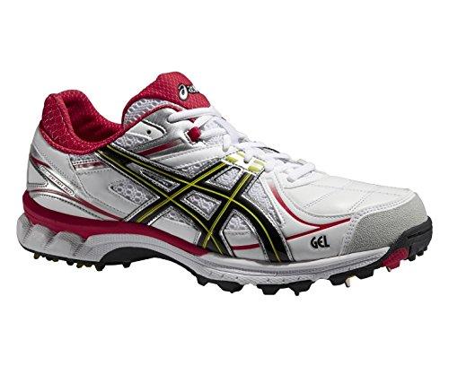 Asics Gel 210 Not Out Cricket Shoes - SS15 Asics Uk Ltd