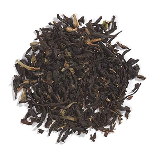 Frontier Co-op Assam (Tippy Golden Flowery Orange Pekoe), Certified Organic, Fair Trade Certified, Kosher, Non-irradiated