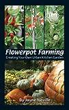 Flowerpot Farming, Michael Neumann and Jayne Neville, 1904871313