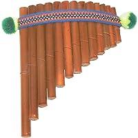 Flautas de bambú
